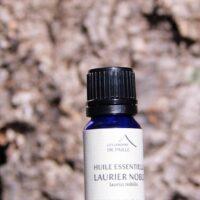 Laurier Noble - Huile essentielle